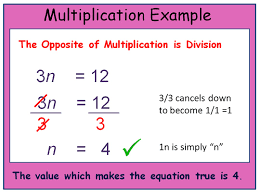 Image result for multiplication equations
