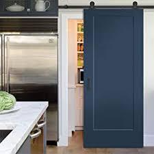 interior doors navy door craftsman door sliding barn door soft close barn