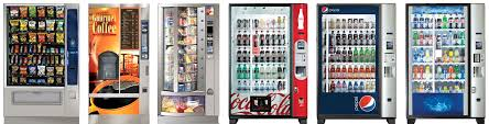 Vending Machine Service Companies Best Vending Machine Services How It Really Operates Loyal Vending