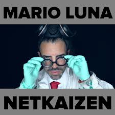 Mario Luna - Podcast
