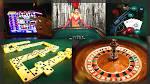 Азартные развлечения в онлайн-казино