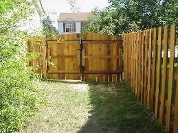 double fence gate. 2. \u0027\u0027 Double Fence Gate E