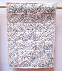 61 best Machine Quilting images on Pinterest   Free motion ... & very cool. Quilting IdeasLongarm QuiltingFree Motion ... Adamdwight.com