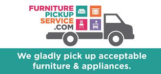 Home Furniture Pickup Service