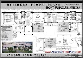 small house floor plans australia 10