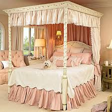 Girl Canopy Bedroom Sets Photos And Video WylielauderHouse Com With Regard  To Girls Bed Decor 14 ...