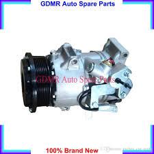 AC Compressor Auto 88320-2F030 Air Conditioner Compressor for Toyota ...