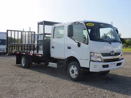 2018 toyota dyna. plain 2018 2018 hino 155dc landscape truck with 14ft open body  16563742 for toyota dyna