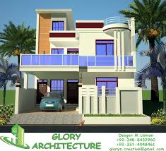 30x60 house plan elevation 3d view drawings stan house plan stan house elevation 3d elevation