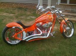 big dog motorcycles for sale in north carolina