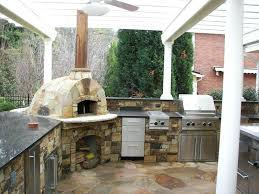 pizza oven kitchen lovely ideas outdoor kitchen with pizza oven good  looking outdoor kitchen pizza oven