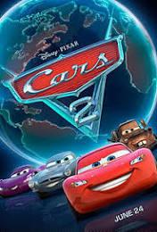 Cars 2 - Wikipedia