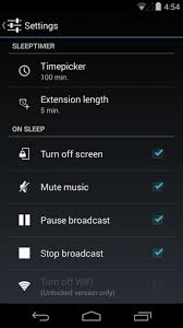 5 Min Timer With Music Sleep Timer Set A Timer To Sleep Your Device And Turn Off Music