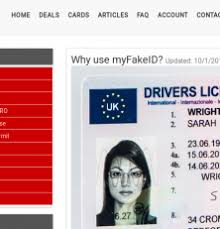 Reviews Myfakeid Id Vendors biz Fake