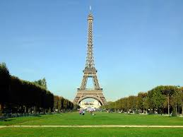 Top 5 Famous Buildings in France Beautiful Tourism