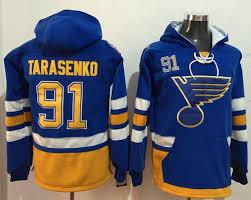 91 St Vladimir Time Old Louis Tarasenko Blue Navy Hockey Hoodie Blues|Sports Activities News And Schedules: Tampa Bay Buccaneers
