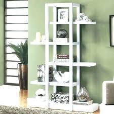 shallow depth bookcase short narrow uk