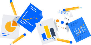 Charts And Diagrams To Share The Big Picture Atlassian