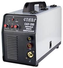 <b>Сварочный аппарат СТАВР САУ</b>-200 (MIG/MAG, MMA) — купить ...