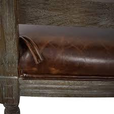 restoration hardware vintage french square cane back leather side chair restoration hardware chairs
