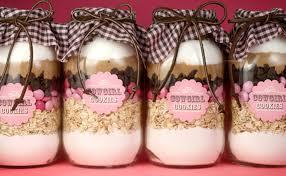Cookie Mix In A Mason Jar Recipe Cowgirl Cookies Recipe DIY Mason Jar Cookie Mix 8