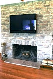 installing stacked stone veneer fireplace stone fireplace stone fireplace stacked stone fireplace outdoor stone fireplace plans