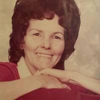 Obituary   Betty L. Mattox of Haines City, Florida   Oak Ridge ...