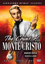 the count of monte cristo is digitally re mastered for  robert