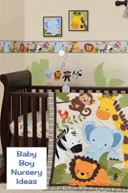 Trendy Nursery Ideas For Eefcefacd Baby Boy Nursery Themes Jungle Jungle  Theme Baby Shower Ideas For