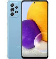 Samsung Galaxy A52 5G 256GB Blauw