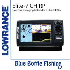 Lowrance Elite 7 Hdi Chart Maps Elite 7 Chirp W 83 200 455 800 Downscan Imaging Fishfinder