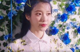Iu, south korean singer, songwriter and actress. Iu S Love Poem Ep Watch The Blueming Above The Time Videos Billboard Billboard