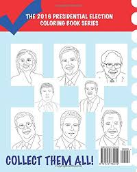 ted cruz is running for president a 2018 presidential election coloring book sloff 9781514784419 amazon books