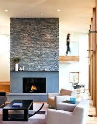modern stone fireplace fireplace wall ideas modern stone fireplace amazing cast fireplace
