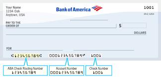 bank of america banking