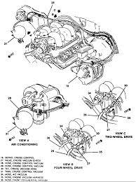 need vacuum diagram for s blazer w cpi automatic graphic