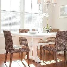 white dining table light gray stained dining table with white eames molded plastic chairs white dining white dining table hudson round white extending