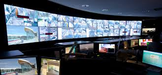 Small Picture Video Surveillance also known as CCTV Systems Contava