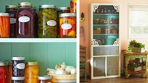 free standing kitchen pantry. Build Your Own Freestanding Kitchen Pantry Free Standing S