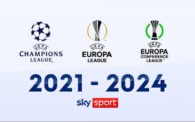 Uefa.com is the official site of uefa, the union of european football associations, and the governing body of football in europe. Champions League And Europa League On Sky In The Three Year Period 2021 2024 World Today News