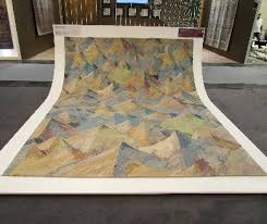 summit a new design by erbil tezcan was awarded best modern design deluxe at the 2017 carpet design awards