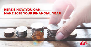 Financial Year Heres How You Can Make 2018 Your Financial Year Home Credit India