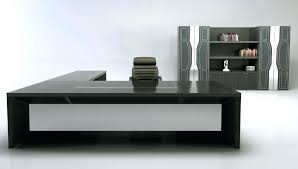 modern executive office design. Contemporary Office Table Design Of For Daily Furniture Magazine Modern Executive
