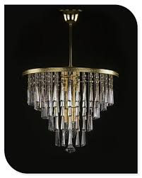 crystal chandelier lamp made in china 1