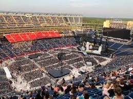 Taylor Swift Gillette Stadium Seating Chart Inside Picture Of Gillette Stadium Foxborough Tripadvisor