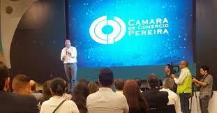 Resultado de imagen para Càmara de Comercio de PEREIRA