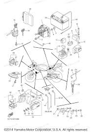 Great yamaha 750 wiring diagram images electrical and wiring