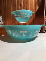 Vintage Pyrex Gooseberry Design The 10 Most Popular Vintage Pyrex Patterns That Sell For A