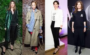 Модные <b>туфли</b>-лодочки <b>Dior</b> c открытой пяткой из коллекции ...