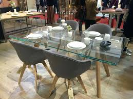 glass dining table glass top dining table diy glass dining table base ideas